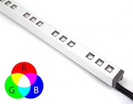 LED Линейка AL 16100 RGB