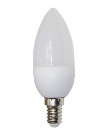 Лампа LED E14 стандарт